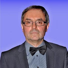 MUDr. Ivo Horný