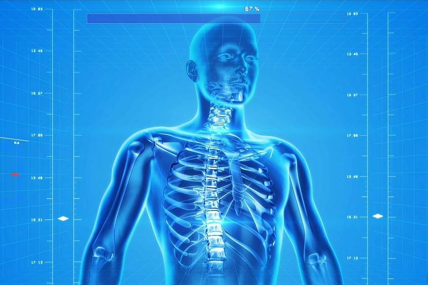 Denzitometrie od září