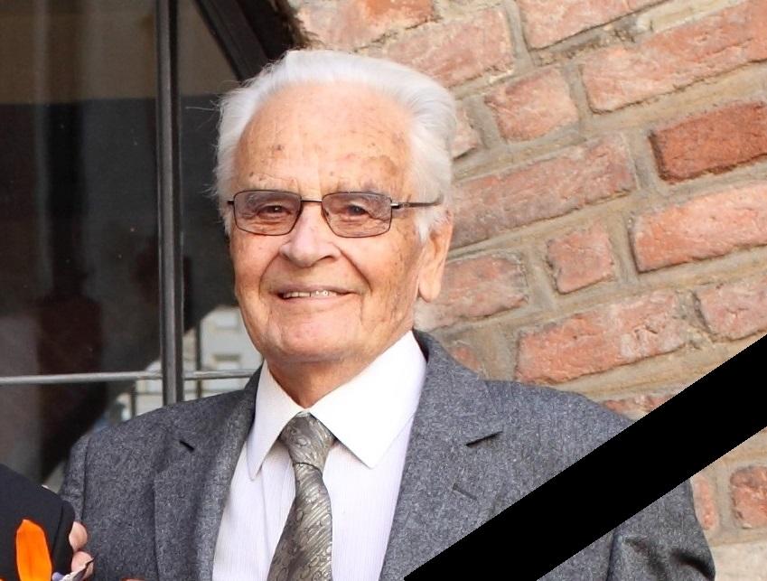 Zemřel emeritní primář Dušan Gregora
