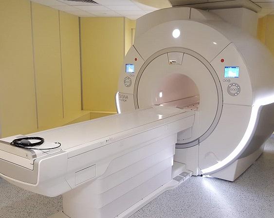 Nemocnice Strakonice otevírá nové pracoviště magnetické rezonance